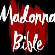 MadonnaBible